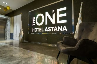 The ONE hotel Astana