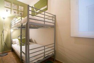 SSA Ramblas Deluxe Apartments