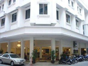 LK Mansion