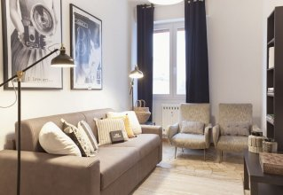 UD Apartments - Milan Downtown Rossi