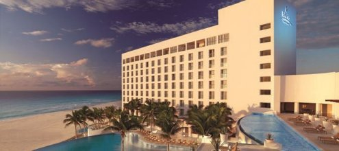 Le Blanc Spa Resort Cancun Adults Only All-Inclusive