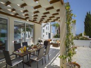 Protaras Villa Asteria By The Sea