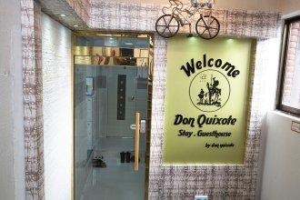 Don Quixote Stay