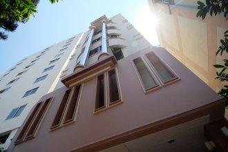 Alameda Suites Apartment