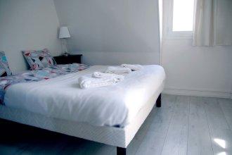 Pelican Stay - Parisian Apt Suite