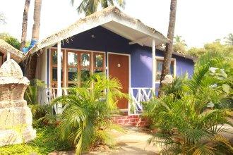 Отель Sea Shades Palolem Resort