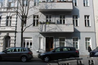Primeflats - Apartments in Schoeneberg