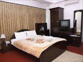 Hotel Aradhya Palace