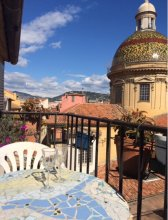 Apartment With one Bedroom in Nice, With Wonderful Mountain View, Furnished Balcony and Wifi
