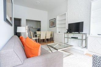 SoBe City Apartments
