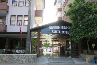 Maren Beach Apartments