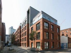 Hilltop Serviced Apartments - Northen Quarter
