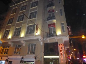 As Hotel Old City Taksim