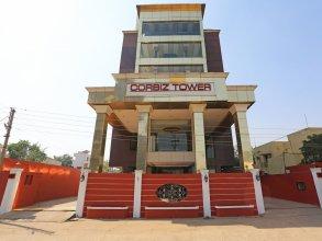 OYO 10392 Hotel Corbiz Tower