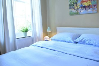 1 Bedroom Flat In Clerkenwell