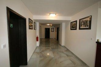 Apartment No. 48A Svahová 30