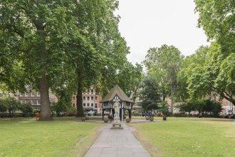 Earnshaw Street by Onefinestay
