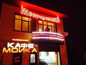 Guest House Zhemchuzhina on Mira 156a