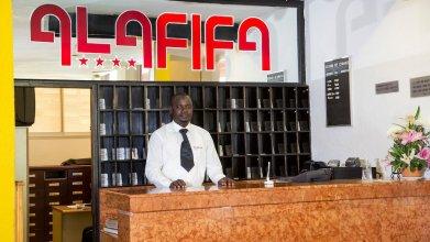 Hotel Al Afifa