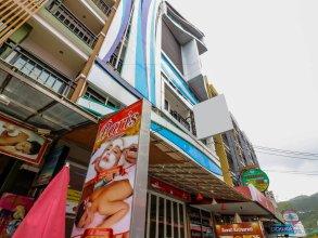 NIDA Rooms Patong 179 Phang Center