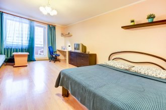 Hello Apartment Almazova Doctrina
