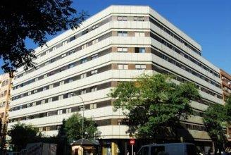 Apartamentos Pardinas 13