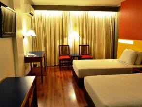 Mirama Hotel Kuala Lumpur