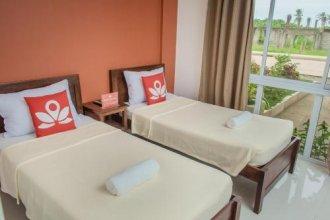 ZEN Rooms Basic Jacana Road Palawan