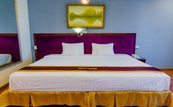 A25 Hotel 61 Luong Ngoc Quyen