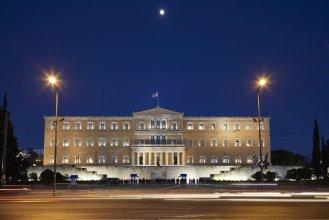 Athens Ikon Hotel