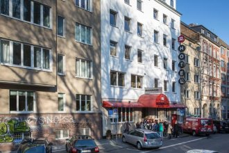 MEININGER Hotel Cologne City Center