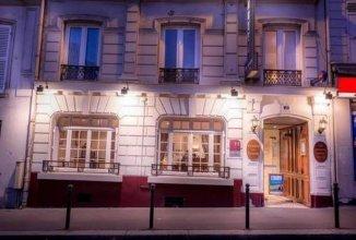 Hotel Modern Montmartre Paris