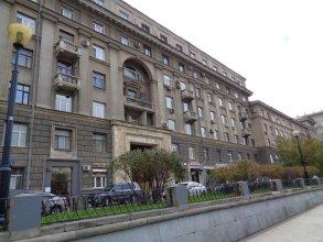 Апартаменты Holiday Apartment с видом на Москва-Сити