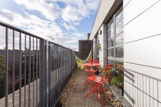Incredible Penthouse - Regents Canal View Terrace