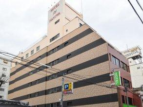 Hotel Naniwa
