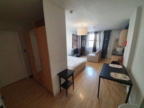 Studio Apartment in South Kensington 15