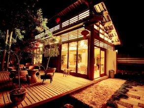 Starway Hotel Wangchenju Lijiang Shuhe