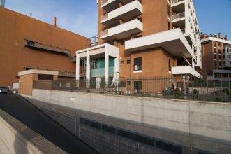 Parco Leonardo & Fiera Modern Flat