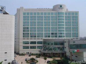 Jun Hotel Jiangsu Suzhou Kunshan City Lujia Town Tongjing Road