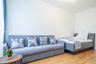 Luxury apartment 140qm