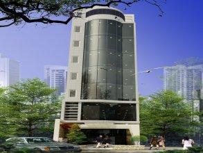 Dream Gold Hotel 2 Hanoi
