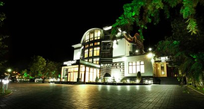 Отель Президент