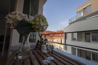 Krakovska ApartMeet