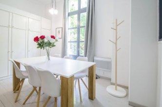 Luxury Apartment in Paris - Marais