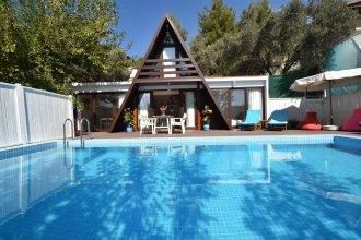 KAL1520 Villa Sultan2 2 Bedrooms