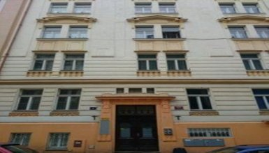 Prague's Rainbow Guest House