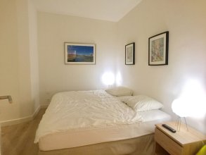 HomePlace Apartement Forville Cannes
