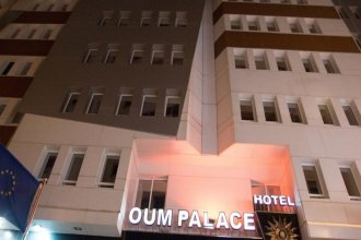 Oum Palace Hotel & Spa