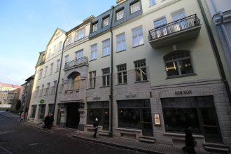 Tallinn City Apartments Old Town Suites