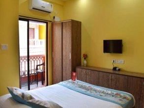 Oyo 6956 Hotel Joaquim
